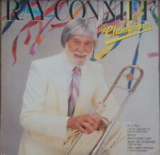 RAY CONNIFF - The Champions (1985) - CD * New * Sealed