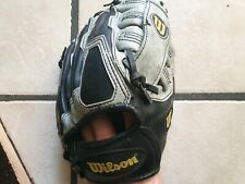 WILSON Official League GUANTONE DA BASEBALL A300