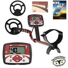 Minelab X-Terra 305 Metal Detector with Free Coil Cover and Buyers Guide