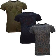 JACK & JONES Herren-T-Shirts keine Mehrstückpackung