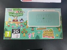 """2DS XL Animal Crossing Edition - """"New"""" Nintendo 2DS XL - Brand New & Sealed"""