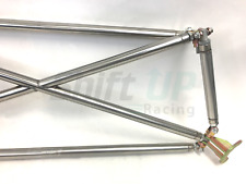 Crossbar EG6 HONDA CIVIC 1992-1995 PLM Miracle Next Style X-Bar Rear