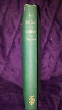 The Holy Grail and Other Poems Alfred Tennyson 1870 HC Early or First US Edition