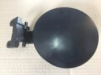 MAZDA RX7 FD FUEL GAS FLAP OPENER COVER - NEW GENUINE MAZDA PART  - JIMMYS