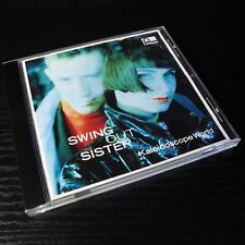 Swing Out Sister - Kaleidoscope World 1989 JAPAN CD+Bonus Track PPD-1009 #124-2