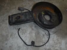 JEEP CJ5 CJ7 CJ8 76-86 4.2 FACTORY AIR CLEANER FILTER INTAKE ASSEMBLY SEE AD #2