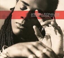 Snowin' Under My Skin by Andru Donalds (Pop/Reggae) (CD, Aug-1999, Virgin)