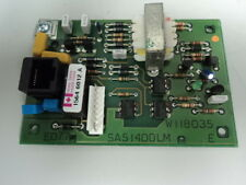 ADEMCO A789 SIGNAL SYSTEM CONTROL UNIT AND BURGLARY ALARM UNIT SUB ASSEMBLY