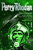 DIE PERRY RHODAN CHRONIK 3