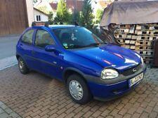 Opel Corsa B Baujahr 2000
