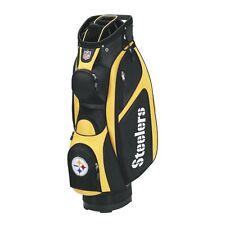 Wilson Pittsburgh NFL football Golf CART BAG