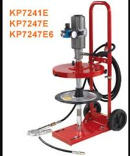 Grease Pump Pneumatic 58:1 Trolley Kit 18 - 30 Kg Drum