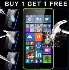 Genuine Tempered Glass Film Screen Protector Guard For Microsoft Lumia 640 LTE