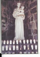 st anthony saint of miracles prayer card from franciscan friars of atonement