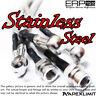 Stainless Steel Brake Lines for 2004-2007 Subaru Impreza WRX STi