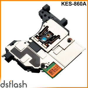Lente KES-860A PS4 Repuesto Laser PlayStation 4 para lector KEM-860PAA / AAA