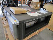 TRANE MITSUBISHI A/C INDOOR UNIT MODEL TPEFYP120AR140A + TW-50A CONTROLLER