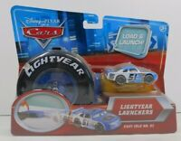 DISNEY CARS LIGHTYEAR LAUNCHERS EASY IDLE NO. 51 MATTEL