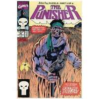 Punisher (1987 series) #39 in Very Fine + condition. Marvel comics [*l7]