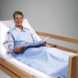 Suprima 4693 019 Pflegeschlafsack für Damen u. Herren Schlafsack 85x190cm Pflege