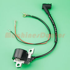 IGNITION COIL FOR STIHL 046 066 MS460 MS650 MS660 CHAINSAW # 1122 400 1314