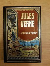 Die Haus Dampf Von Jules Verne