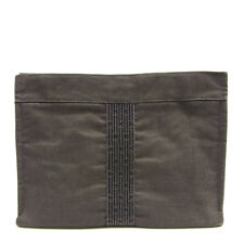 Hermes Clutch bag Woman unisex Authentic Used T651