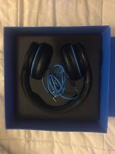 SMS Audio STREET by 50 Headband Headphones - Black