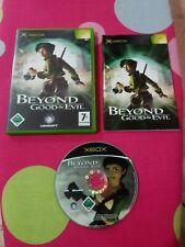Beyond Good & Evil para Microsoft Xbox Completo Y Pal España