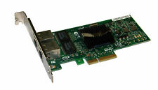 Intel D50868-001 EXPI9402PTBLK Dual Port GbE PCIe Ethernet Card  [Std Profile]