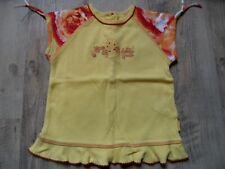 PAMPOLINA schönes Shirt gelb Gr. 92 NEUw.  ST817