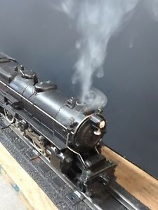 312 American Flyer K5 steam engine SIT version