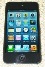 Apple iPod - iPod 4,1 4th Gen A1367  8GB Black