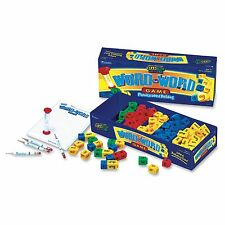 Learning Resources Reading Rods Word Phonics Game - Skill Learning: (ler7180)