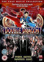 Double Dragon DVD Neuf DVD (101FILMS165)