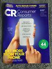 Consumer Reports 2-19 Quiet Appliances, Smart Phones,auto Repair Chains + photo