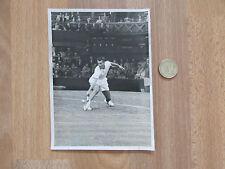 Gardnar MULLOY  1950's  USA  Wimbledon Winner TENNIS  Player Original Photo No 1
