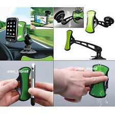 GripGo Universal Car Mobile Cell Phone Mount GPS Navigation Holder As Seen On TV