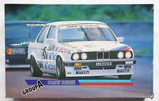 FUJIMI 1/24 BMW 325i E30 Group. A ETCC 1986 scale model kit TC-96 damaged box