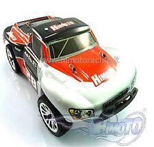 AUTO ELETTRICA RC-380 RADIOCOMANDATA 2.4GHZ SHORT COURSE TRUCK 1:14 RTR HIMOTO