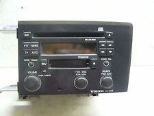 Volvo V70 D5 S60 XC70 HU603 CD Player FM Radio Radio Cassette 30657367