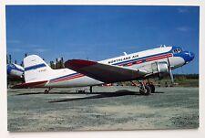 Northland Air Douglas DC-3C Postcard