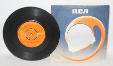 """Elvis Presley - The Girl Of My Best Friend - 1976 Vinyl 7"""" Single - RCA 2729"""
