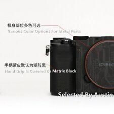 Camera Decal Skin Sticker For SONY A7C Protector Anti-scratch Coat Wrap Cover