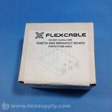 FLEX-CABLE INC  FCBB-K6K3 KINETIX 6000 BREAKOUT BOARD FNFP