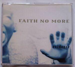 Faith No More Evidence Cd-Single UK 1995