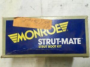 New Monroe Strut-Mate Strut Boot Kit 63619