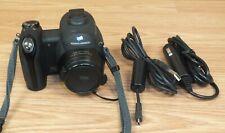 Genuine Konica Minolta DiMAGE Z3 4.0 Mega Pixels Digital Camera w/ USB Cord