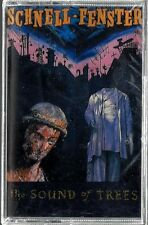 SCHNELL FENSTER / THE SOUND OF TREES ** Sealed Cassette
