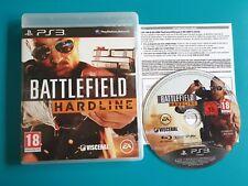 PS3 : battlefield hardline